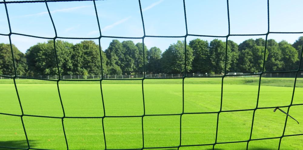 SV Blau-Weiß Lebus - Sportplatz