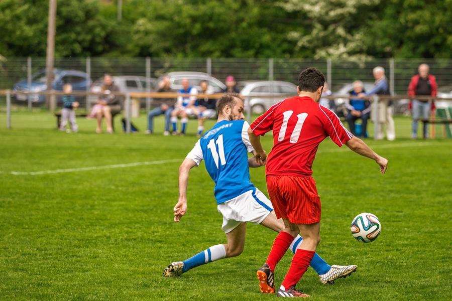 Blau Weiss Lebus - Fußball