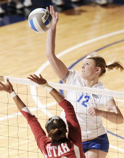 Blau Weiss Lebus - Volleyball